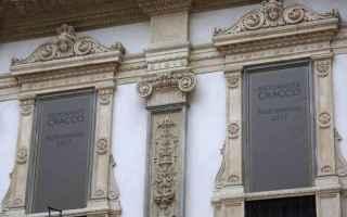 Milano: nuovo ristorante cracco  cracco milano