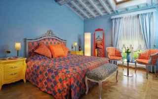 Viaggi: lusso  albergo  albergo di lusso
