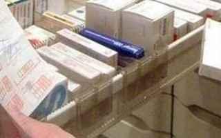 ritiro farmaci  gravidanza