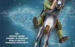 Cinema: in guerra per amore pif  film emozioni