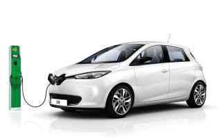 veicoli elettrici plug-in