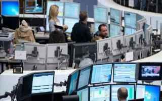 Borsa e Finanza: spread  borsa  europa  btp  titoli
