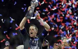 Sport: superbowl  tom brady  nfl  patriots