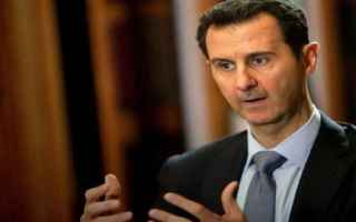 dal Mondo: siria  assad  impiccaggioni  prigionieri