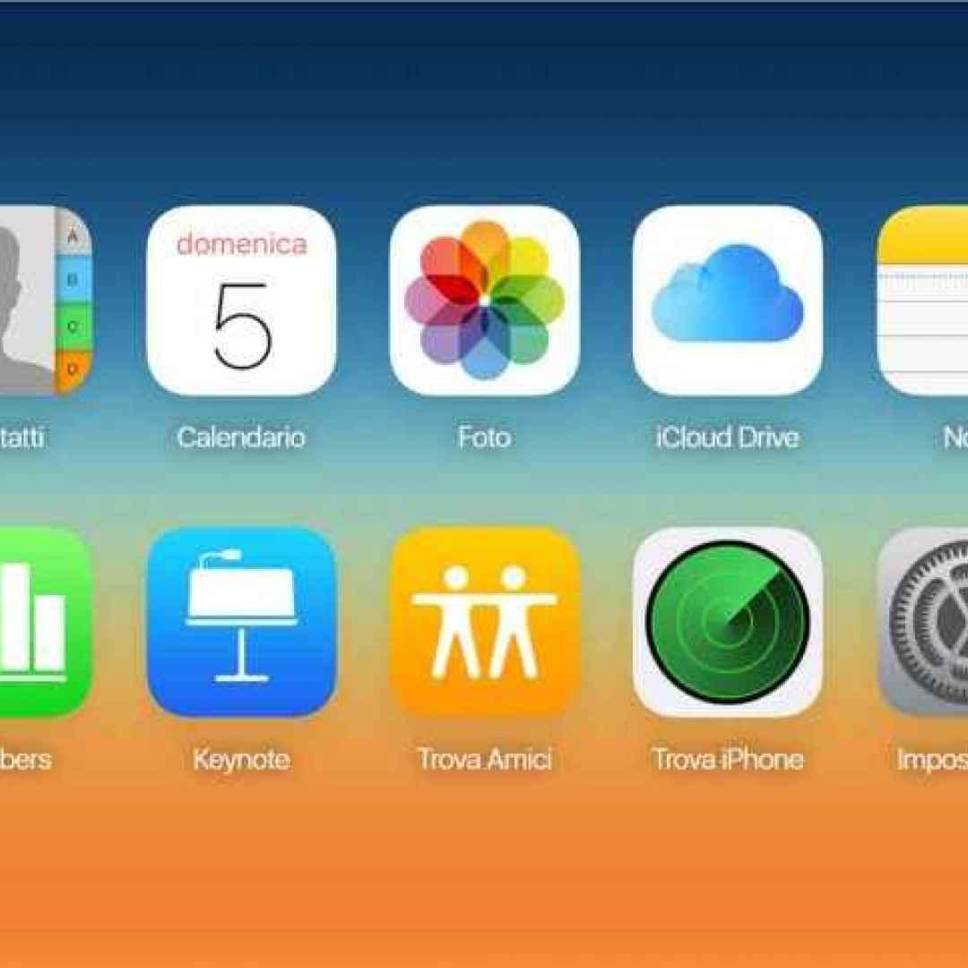 Come Utilizzare La Suite IWork Per ICloud Su Mac E Pc (Icloud