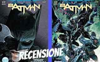 Manga - Fumetti: fumetti  comics  batman  dc comics