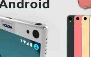Cellulari: nokia tecnologia smatphone