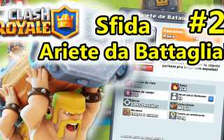 clash royale  android  clash royal sfide