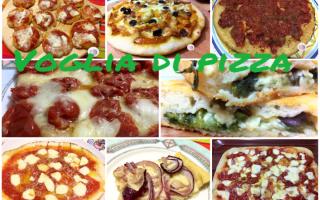 Ricette: pizza ricette  napoli