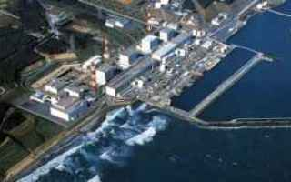 dal Mondo: fukushima  radiazioni  2017  reattore  giappone