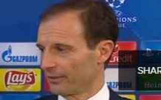 Serie A: allegri juventus calcio news  serie a