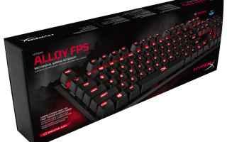 gaming  keyboard  fps