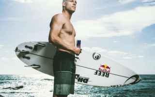 Sport: surf mare
