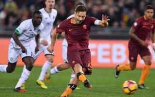 Serie A: sousa  fiorentina  roma