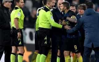 Serie A: juventus  inter  rizzoli