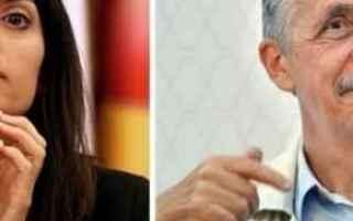 Politica: roma  capitale  sindaco  virginia  raggi