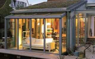 verande pergole tettoie edilizia