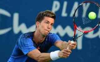 tennis grand slam coric bedene