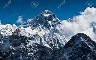 everest  scalata  morte