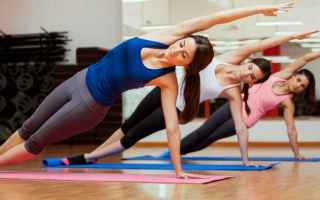 Fitness: pilates  sport  fitness