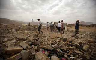 yemen  usa  forze speciali  aqap