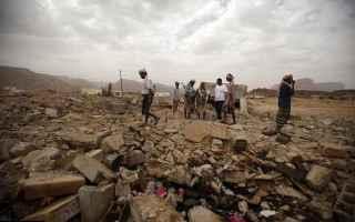 dal Mondo: yemen  usa  forze speciali  aqap