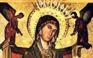 Religione: madonna  gay