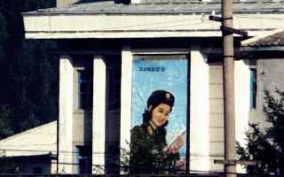 dal Mondo: corea del nord  asia  cina