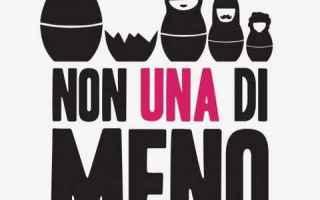 """LUnione sindacale di base ha dichiarato la sua adesione alla manifestazione indetta per l8 marzo """"No"""