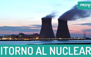 centrali nucleari  energia  sicurezza