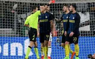 Serie A: rizzoli juventus inter