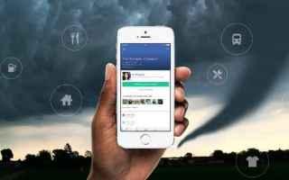 Facebook: facebook  community help  social