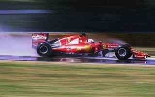 Vettel protagonista di un incidente il primo pomeriggio di ieri: pilota ok, ma i test Pirelli sono s