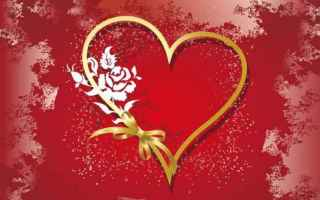 Internet: idee regalo san valentino