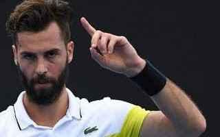 Tennis: tennis grand slam gasquet paire