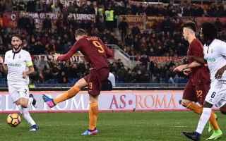 Serie A: crotone  roma  probabili formazioni