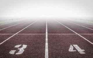 Salute: anziani  sport  record