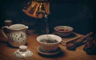 Salute: anziani  artrite reumatoide  te verde
