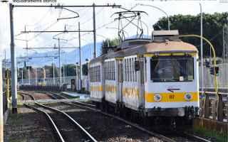 Seminario tecnico gratuito sul tema Ex Roma-Fiuggi: passato, presente e futuro dell'ultima ferrovi