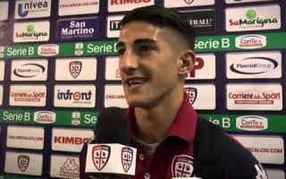 Serie A: cagliari deiola
