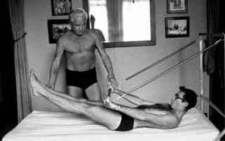 Fitness: fitness  pilates