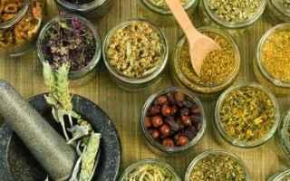 Alimentazione: rimedi naturali  sostanze tossiche