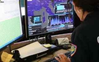 hacker  farnesina  cyberspionaggio