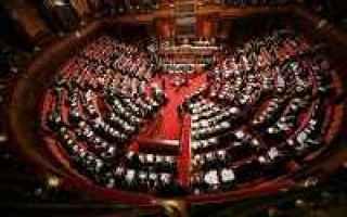 lavoro  legge  parlamento  deputati