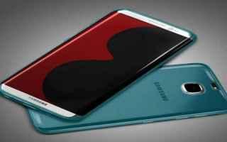 Cellulari: samsung  galaxy  s8  smarphone