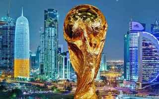 Nazionale: calcio  economia  mondiali  qatar