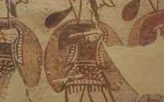 Storia: storia  archeologia  grecia