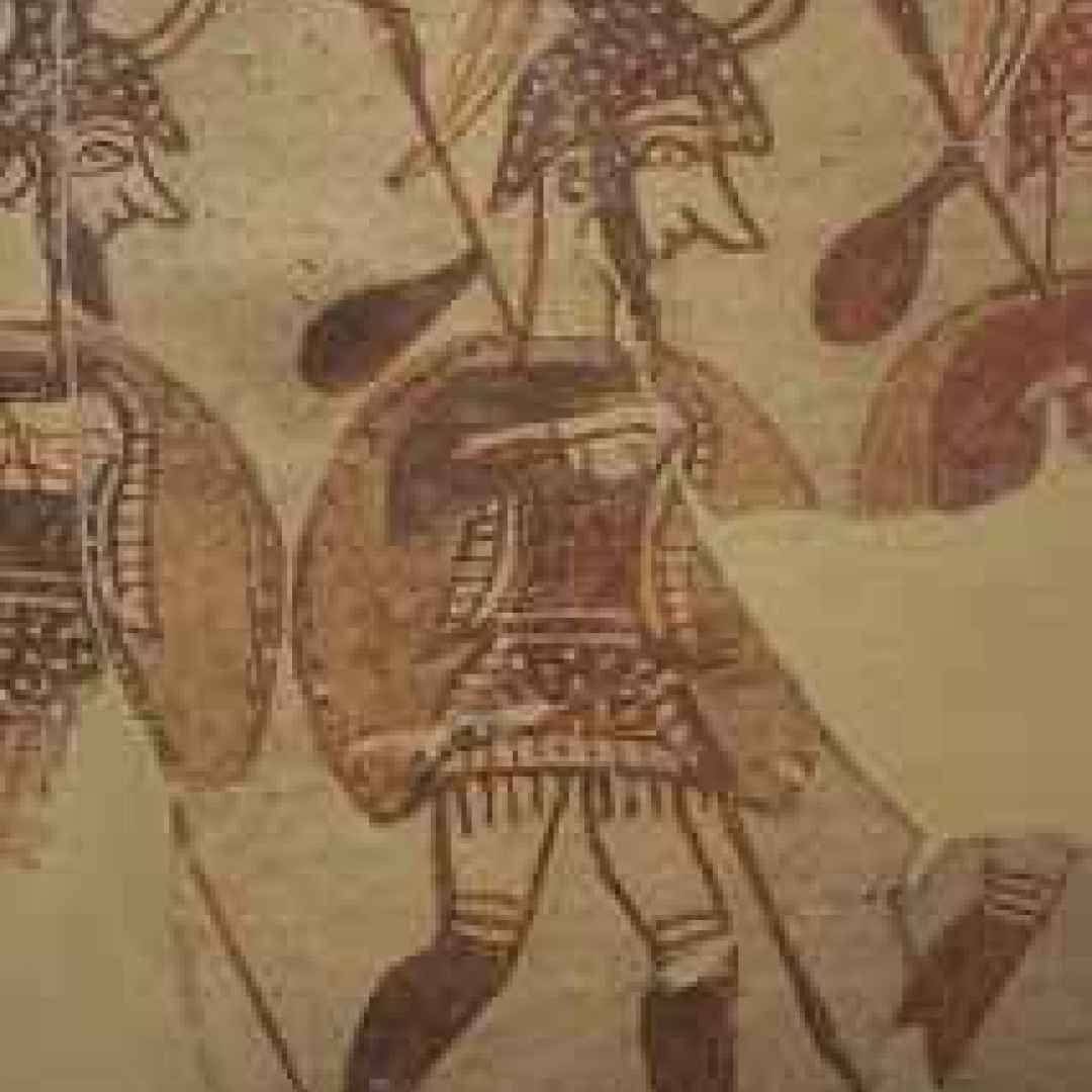 storia  archeologia  grecia