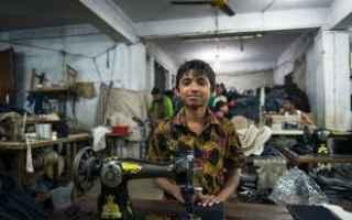 Leggi e Diritti: lavoro  minori  infanzia  abusi