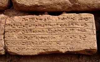 Storia: mitologia  rabat tepe  storia  urartu